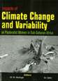 Impacts of Climate Change and Variability on Pastoralist Women in Sub-Saharan Africa