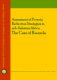 Assessment of Poverty Reduction Strategies in sub-Saharan Africa: The case of Rwanda