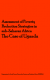 Assessment of Poverty Reduction Strategies in sub-Saharan Africa: The case of Uganda