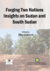 Forging Two Nations: Insights on Sudan and South Sudan